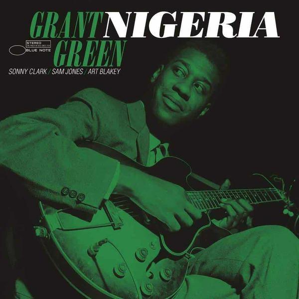 Nigeria by Grant Green