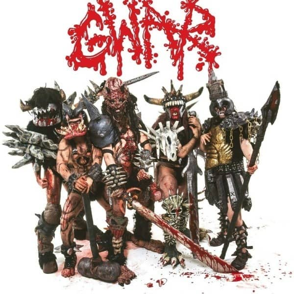 Scumdogs of the Universe (30th Anniversary Edition) by GWAR