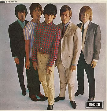Five By Five EP by The Rolling Stones