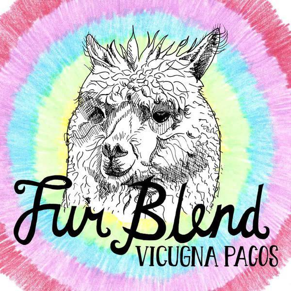 Vicugna Pacos by Fur Blend