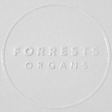 Organs by Forrests