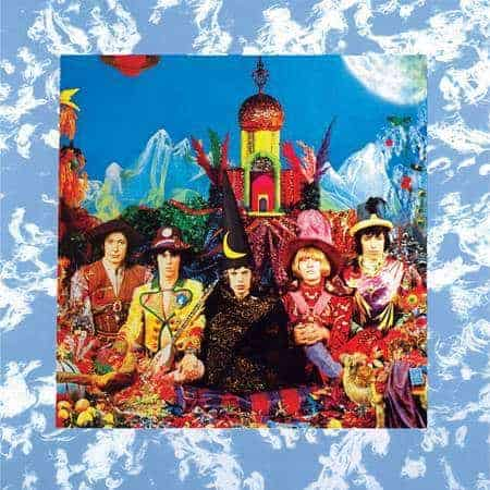 Their Satanic Majesties Request - 50th Anniversary Edition by The Rolling Stones