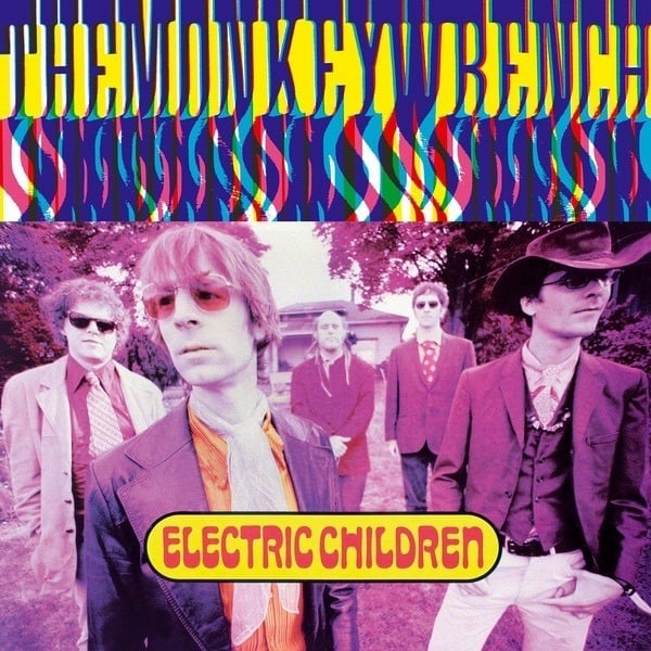 Electric Children by The Monkeywrench