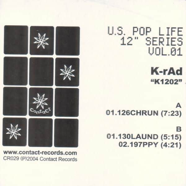 126Chrun by K-rAd