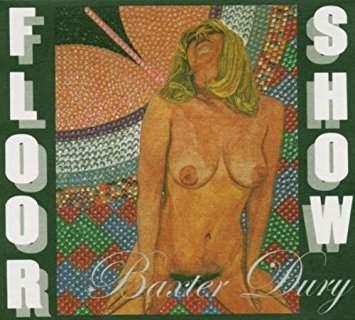 Floor Show by Baxter Dury