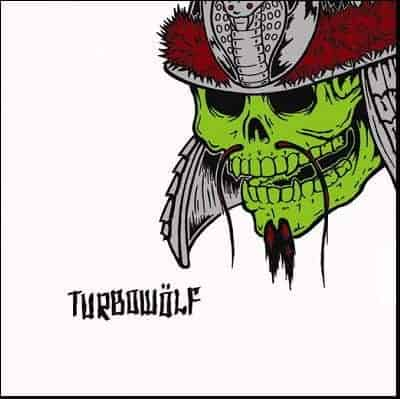 Bite Me Like A Dog / Power by Turbowolf