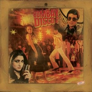 Bombay Disco Volume 2 by Various