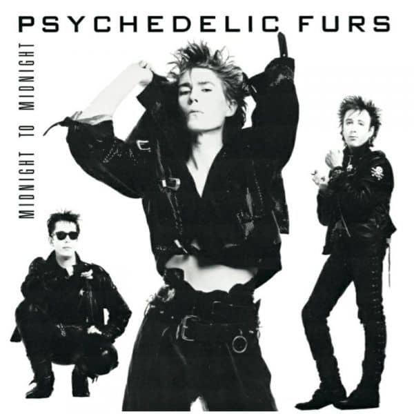 Midnight To Midnight by The Psychedelic Furs