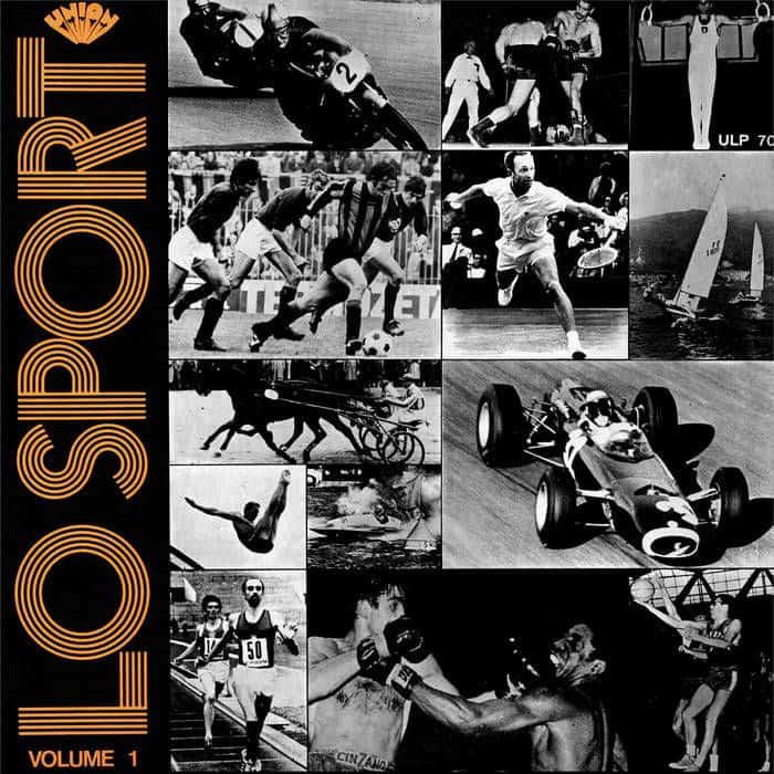 Lo Sport - Volume 1 by Remigio Ducros, Daniela Casa, Gian Piero Ricci