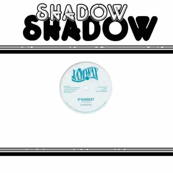 D' Hardest by Shadow