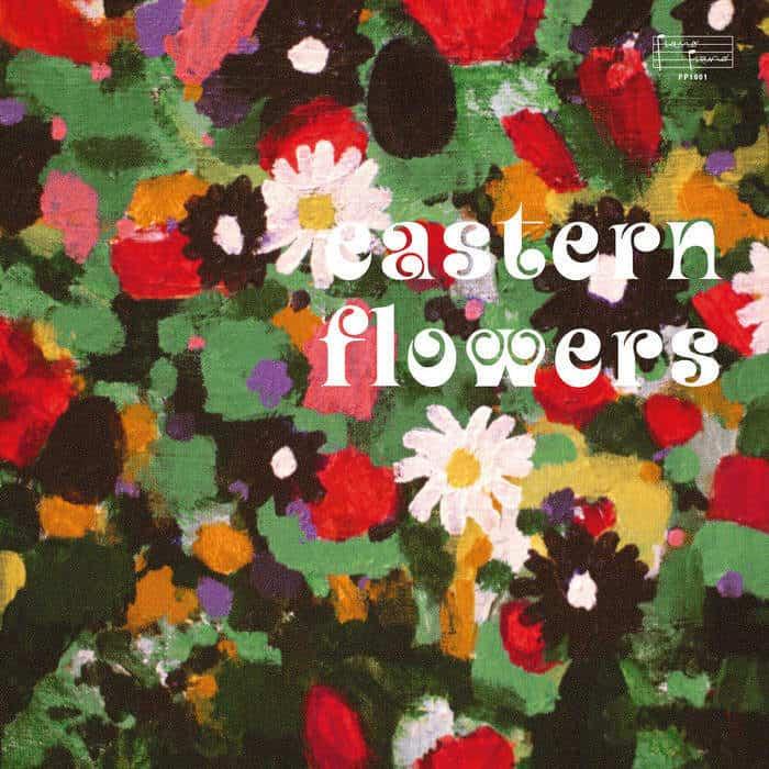 Sven Wunder - Eastern Flowers (Doğu Çiçekleri)