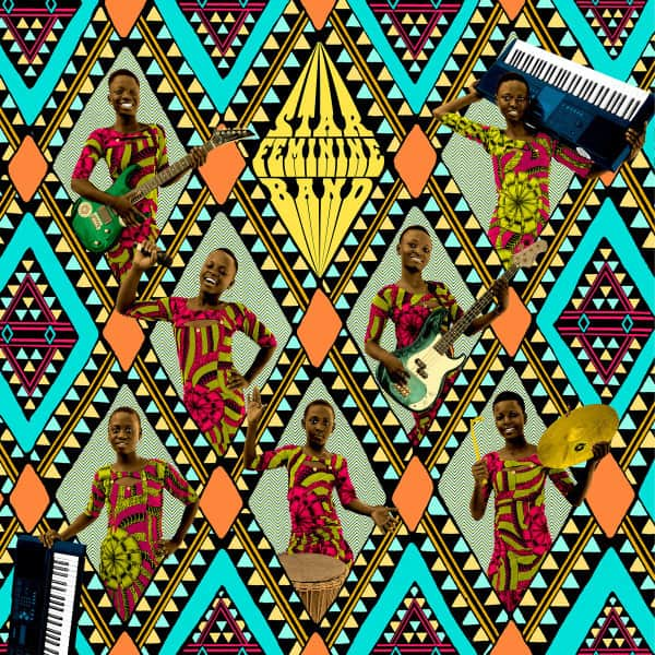 Star Feminine Band by Star Feminine Band