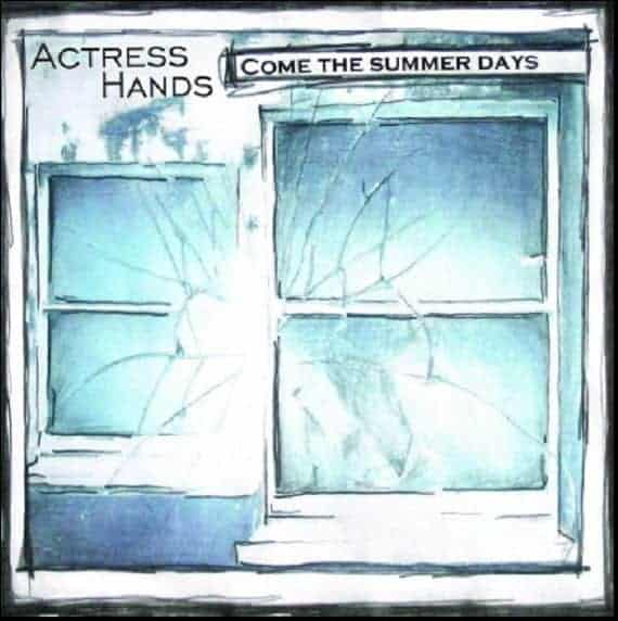 Come The Summer Days by Actress Hands