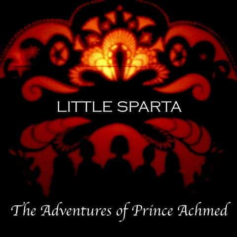 The Adventures Of Prince Achmed by Little Sparta