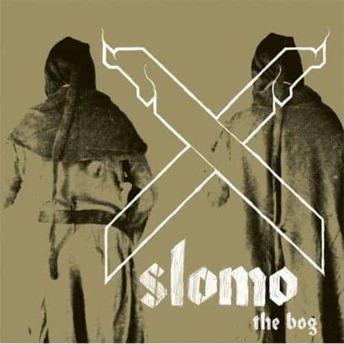 The Bog by Slomo