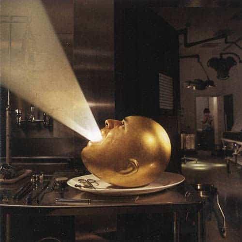 De-Loused in the Comatorium by The Mars Volta