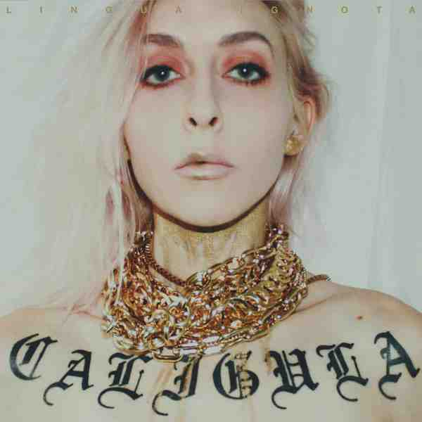 18. Lingua Ignota - Caligula