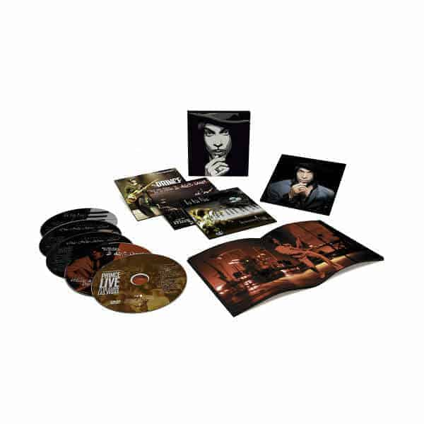 Up All Nite With Prince: The One Nite Alone Collection by Prince
