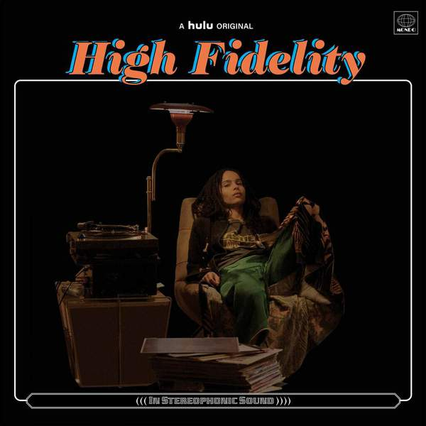 High Fidelity (A Hulu Original Soundtrack) by Various
