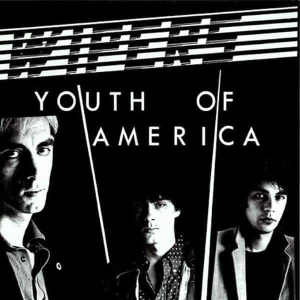 Youth of America by Wipers