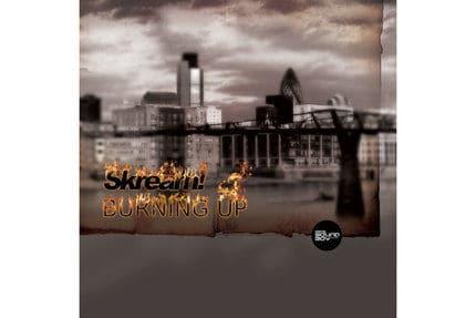 Burning Up/Memories of 3rd Base by Skream