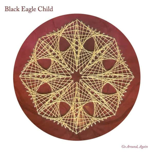 Go Around, Again by Black Eagle Child