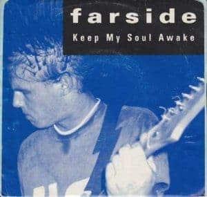 Keep My Soul Awake by Farside