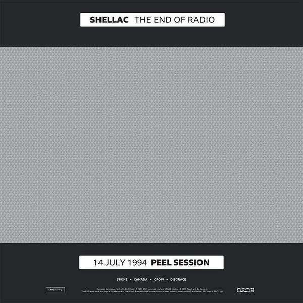 39. Shellac - The End of Radio