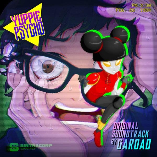 Garoad - Yuppie Psycho (Original Soundtrack)