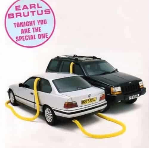 Tonight You Are The Special One by Earl Brutus