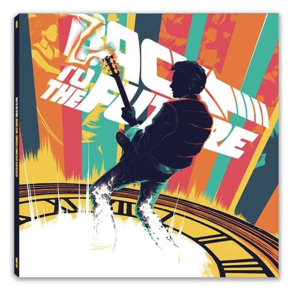 Back To The Future - Complete Original Score by Alan Silvestri