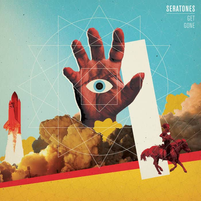 Get Gone by Seratones