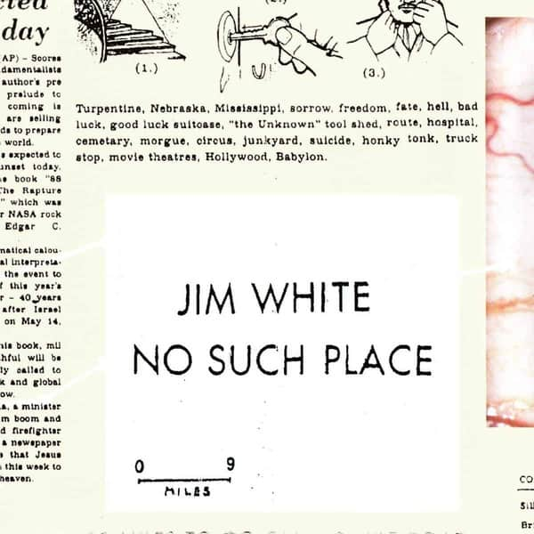 No Such Place by Jim White