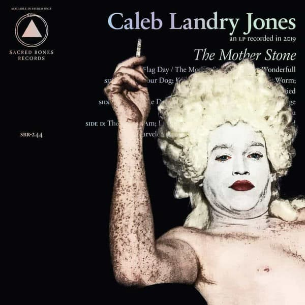 The Mother Stone by Caleb Landry Jones