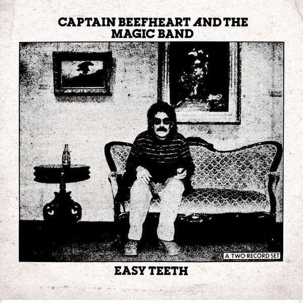 Easy Teeth by Captain Beefheart and The Magic Band