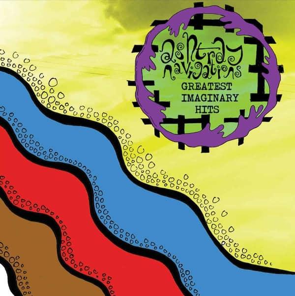 Greatest Imaginary Hits by Ashtray Navigations