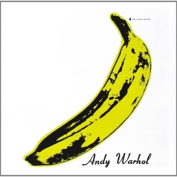 The Velvet Underground & Nico by The Velvet Underground & Nico