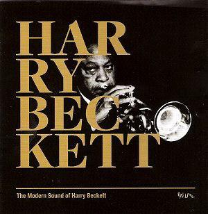 The Modern Sound Of Harry Beckett by Harry Beckett