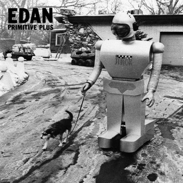 Primitive Plus by Edan