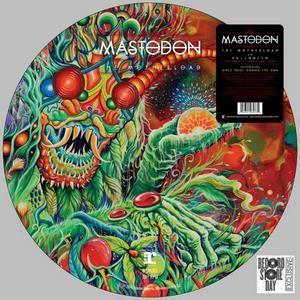 The Motherload by Mastodon