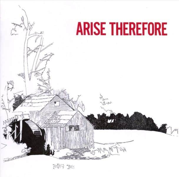Arise Therefore by Bonnie Prince Billy