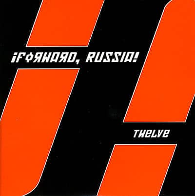 Twelve/ Four by Forward Russia