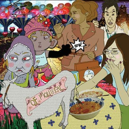 Id Engager by Of Montreal