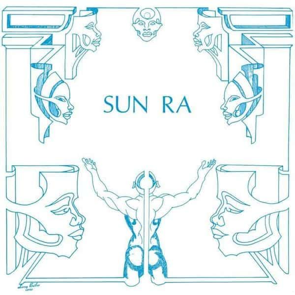 The Antique Blacks by Sun Ra