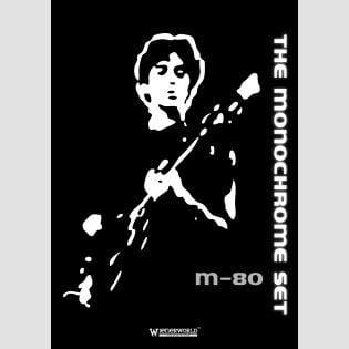 M80 Concert by The Monochrome Set