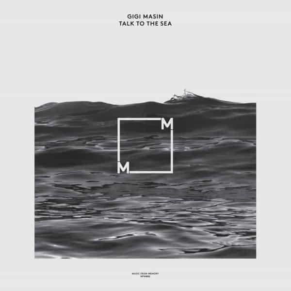 Talk To The Sea by Gigi Masin