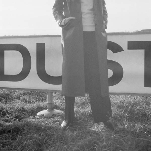 Dust by Laurel Halo