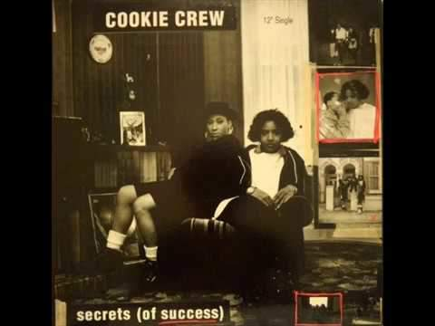 Secrets Of Success by Cookie Crew