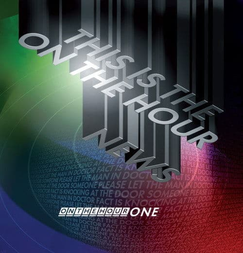 On The Hour Series One by Chris Morris