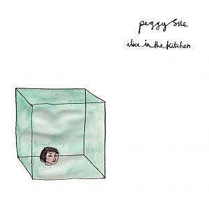 Alive In the Kitchen/Lazarus by Peggy Sue